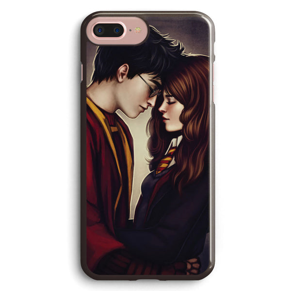 Harry Potter Character Apple iPhone 7 Plus Case Cover ISVD431