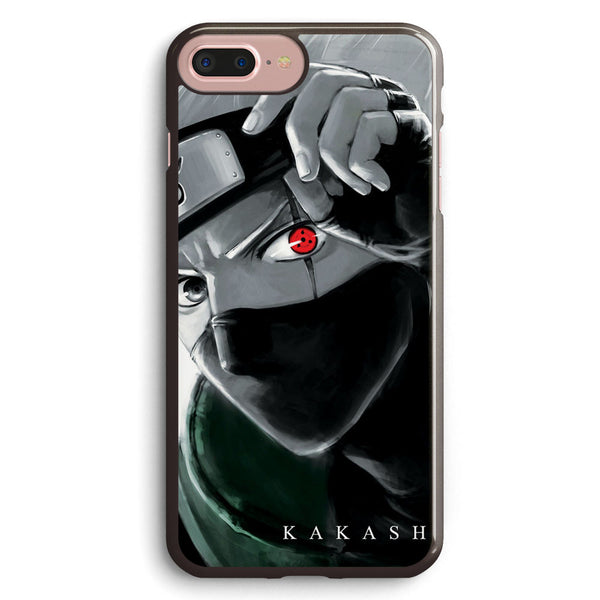 Kakashi 2 Apple iPhone 7 Plus Case Cover ISVF740