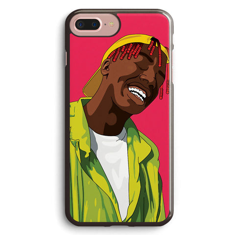Lil Yachty 3 Apple iPhone 7 Plus Case Cover ISVH890