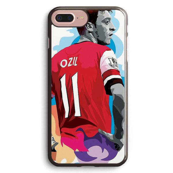 Mesut Ozil Apple iPhone 7 Plus Case Cover ISVE094