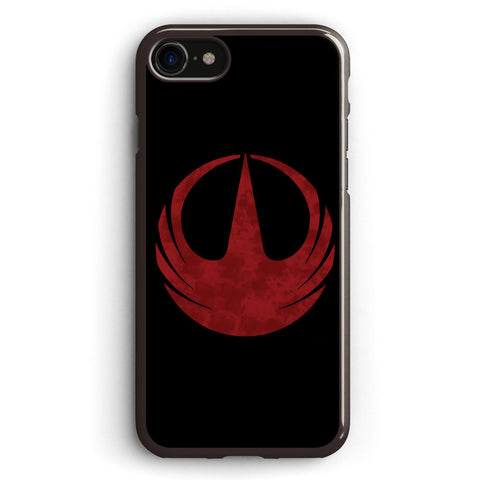 Rebel Alliance Rogue One Starbird Apple iPhone 7 Case Cover ISVH977