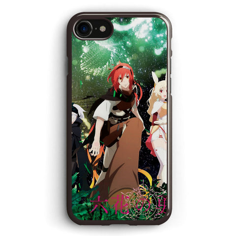 Rokka No Yuusha 3 Apple iPhone 7 Case Cover ISVD010