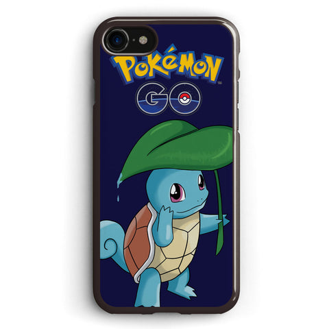 Squirtle Pokemon Go Apple iPhone 7 Case Cover ISVF902