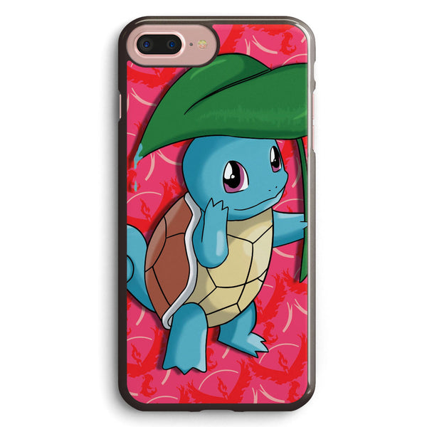 Squirtle Team Valor Apple iPhone 7 Plus Case Cover ISVF904