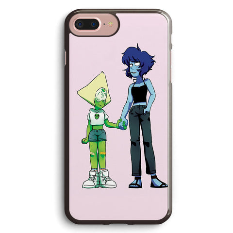 Steven Universe Peridot and Lapis Apple iPhone 7 Plus Case Cover ISVG315