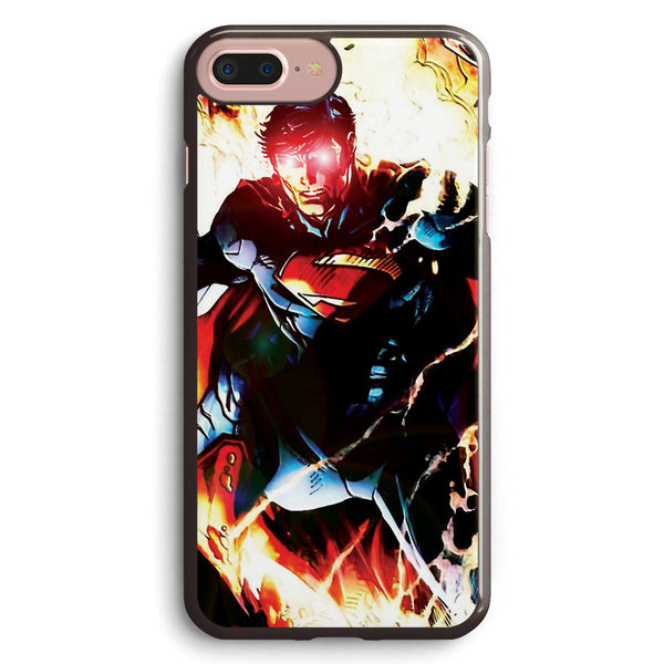 Superman Unchained Apple iPhone 7 Plus Case Cover ISVG810