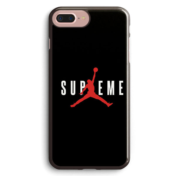 Supreme Jordan Apple iPhone 7 Plus Case Cover ISVI061