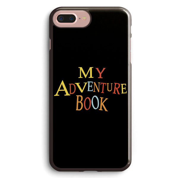 Thanks for the Adventure Apple iPhone 7 Plus Case Cover ISVH617