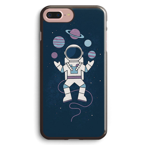The Juggler Apple iPhone 7 Plus Case Cover ISVG340