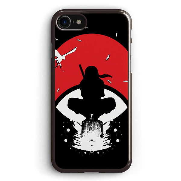 Uchiha Naruto Apple iPhone 7 Case Cover ISVG367