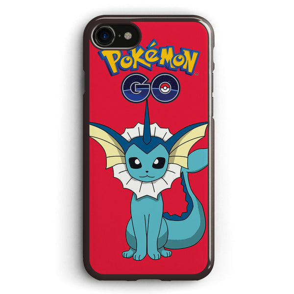 Vaporeon Pokemon Go Apple iPhone 7 Case Cover ISVF969
