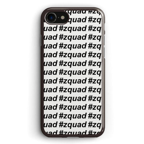 Zquad Apple iPhone 7 Case Cover ISVB911