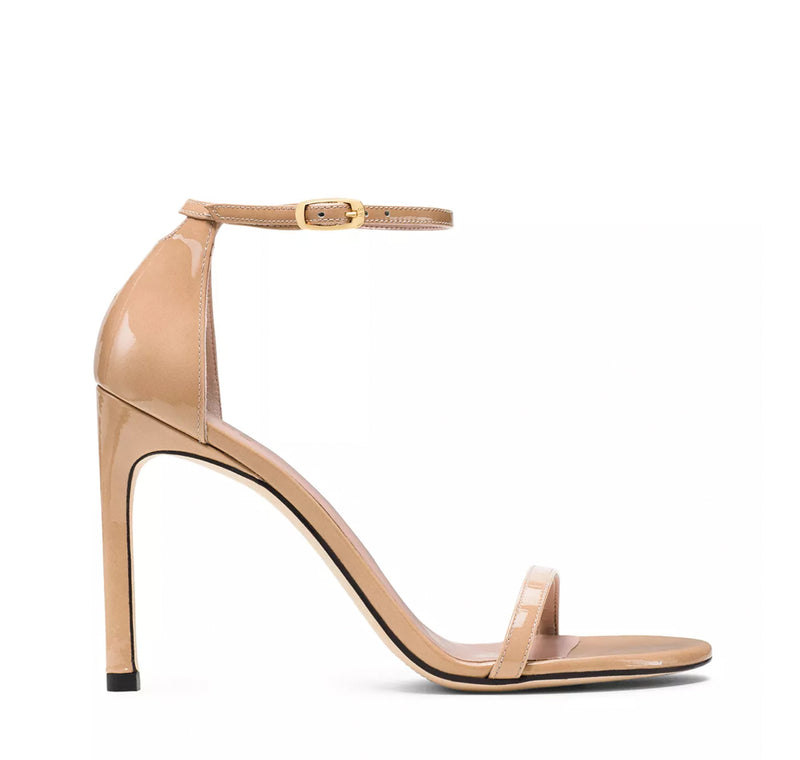 NUDISTSONG NUDE PATENT