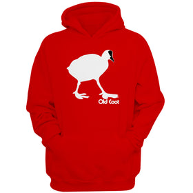 Duck Dad Old Coot Funny Women'S Hoodie