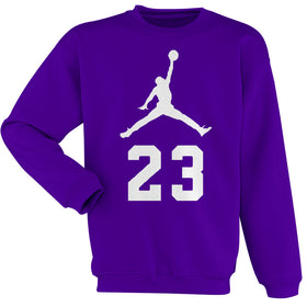Michael Jordan Women'S Sweatshirt