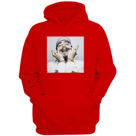 Post Malone Hiphop Rap Stoney Women'S Hoodie