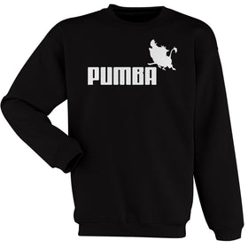 Pumba Lion King Hakuna Matata Women'S Sweatshirt