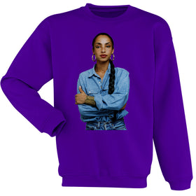 Sade Women'S Sweatshirt