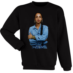 Sade Men'S Sweatshirt
