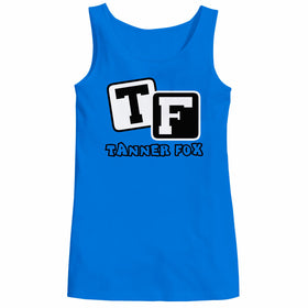 Tanner Fox Women Tank Top