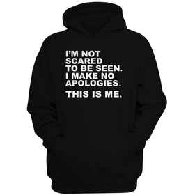 This Is Me Greatest Showman Musical Men'S Hoodie