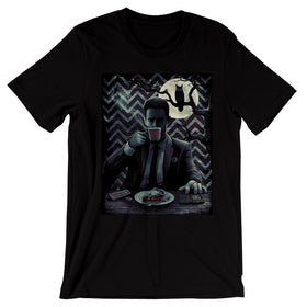 Twin Peaks Art Dale Cooper Men'S T Shirt