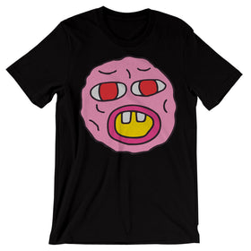 Tyler The Creator Cherry Bomb  Odd Future Men'S T Shirt