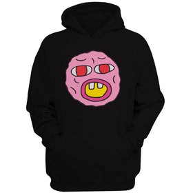 Tyler The Creator Cherry Bomb  Odd Future Men'S Hoodie