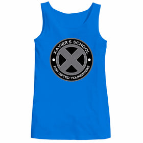 Xavier'S School For Gifted Youngsters Women Tank Top