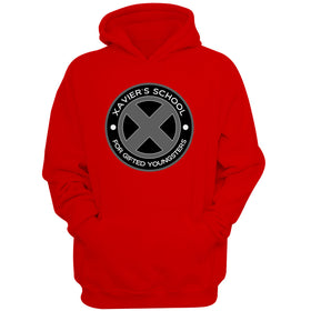 Xavier'S School For Gifted Youngsters Men'S Hoodie