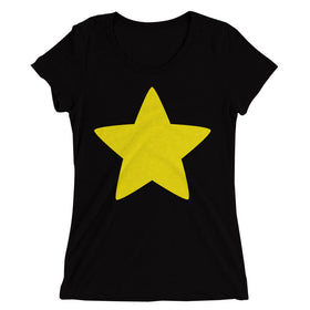 Young-Greg-Universe-Steven-Universe-Star-Women'S-T-Shirt