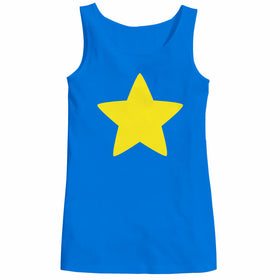 Young Greg Universe Steven Universe Star Women Tank Top