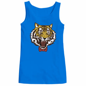 Yuri Plisetsky Tiger Women Tank Top