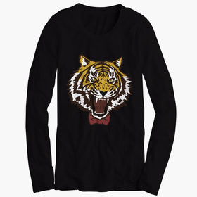 Yuri Plisetsky Tiger Womens Long Sleeve