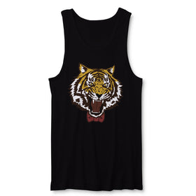 Yuri Plisetsky Tiger Men'S Tank Top