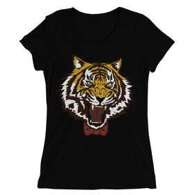 Yuri-Plisetsky-Tiger-Women'S-T-Shirt