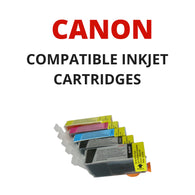 Compatible Canon Inkjets