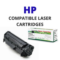 Compatible HP Laser
