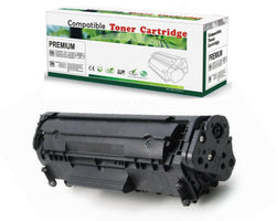 New Compatible HP 2612A laser Cartridge