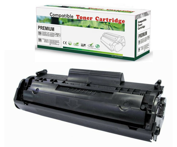 New Compatible CANON 737 Laser Cartridge