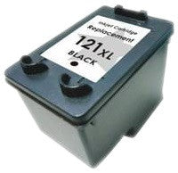 New Compatible HP 121XL Black and Tri Colour Compatible Inkjet Cartridges