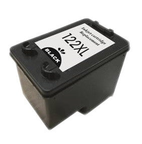 New Compatible HP 122XL Black and Tri-Colour Inkjet Cartridges
