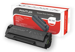 Pantum PC210 Laser Toner  Low Yield