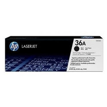 HP 436A Laser Cartridge