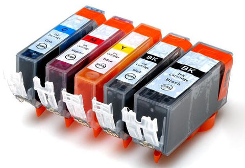 NEW Compatible CANON PGI425 / CLI 426 Inkjet Cartridges