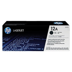 HP Q2612A Laser Cartridge