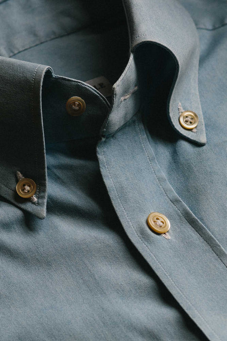 Everyday Denim - shirt