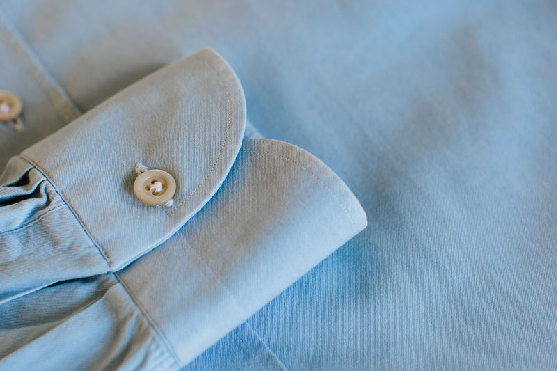 Lighter Everyday Denim - shirt