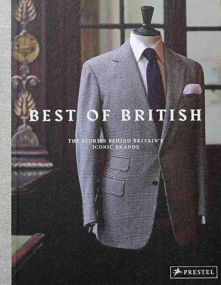 Best Of British