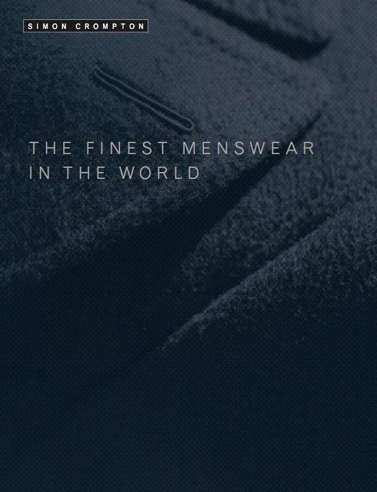 The Finest Menswear In The World